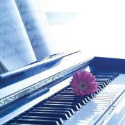 莫扎特钢琴曲精选
