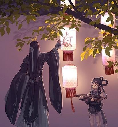 剑网三人物志