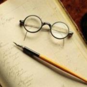 一边听晨读,一边学写作