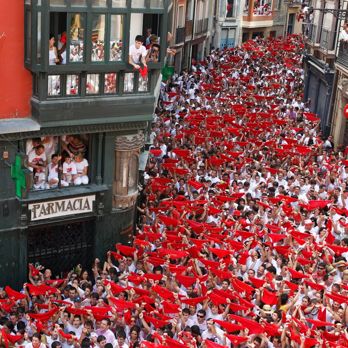 ¡A celebrar! 西班牙节庆
