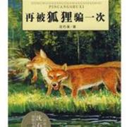 再被狐狸骗一次/动物小说大王沈石溪