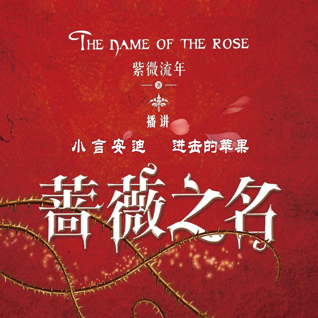 蔷薇之名-紫微流年[著]-小言安迪[播讲][QQ交流群: 544708268]