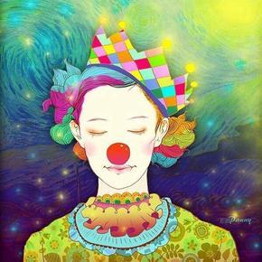 【Danna姐姐讲故事】-睡前绘本故事-喜马拉雅fm