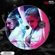 2015北京工体DJ音乐盒 CD COCO.01