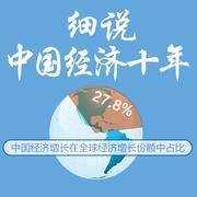 数说中国经济十年