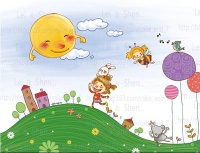 儿童读物童话故事睡前故事