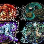 说说上古传说中的那些神兽