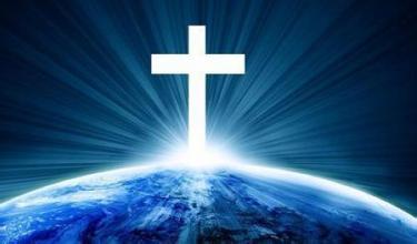 家人我想对你说 恩典福音基督耶稣上帝圣经主十字架牧师礼拜讲道祷告