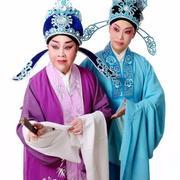 王燕的豫剧唱腔集锦