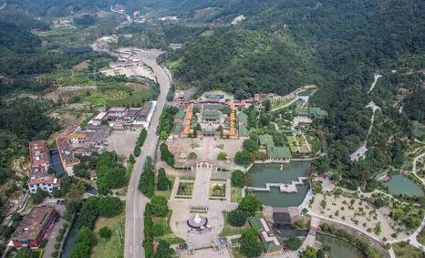 汕头潮州风景区