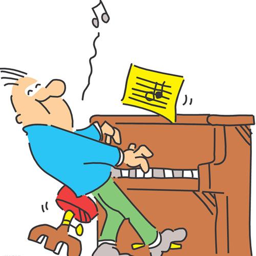 【允允宝贝弹钢琴】在线收听