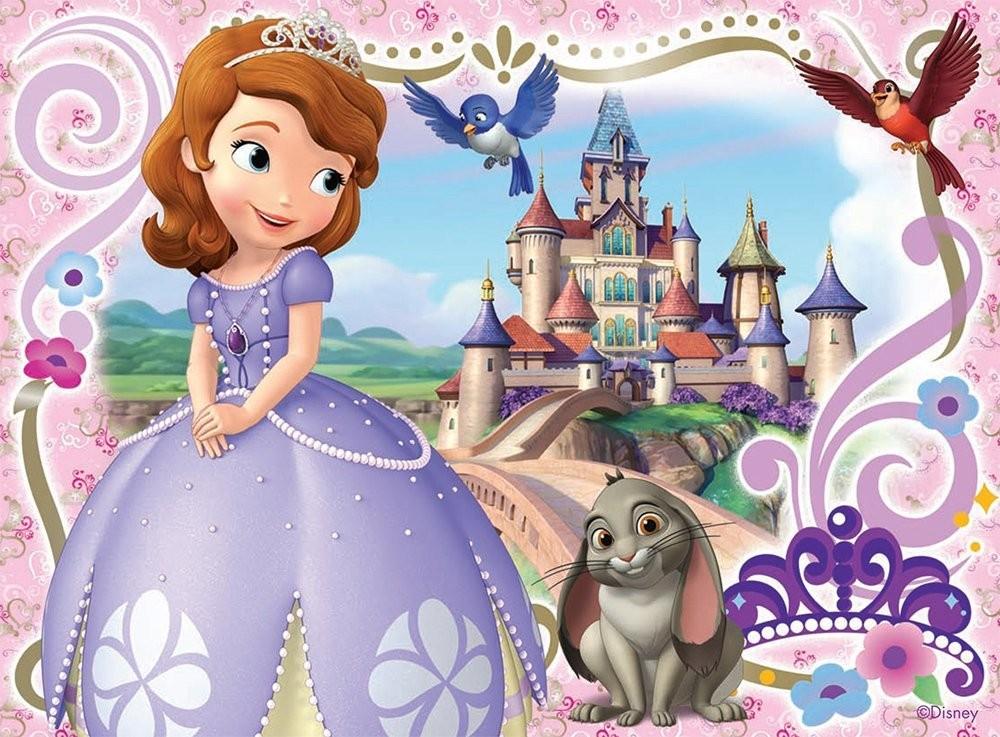 【小公主苏菲亚的故事】在线收听