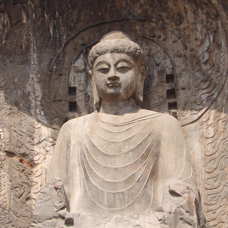 佛教的孝道思想(共两集)【南怀瑾老师讲述】
