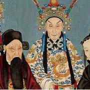 京剧老唱片(经典唱段)
