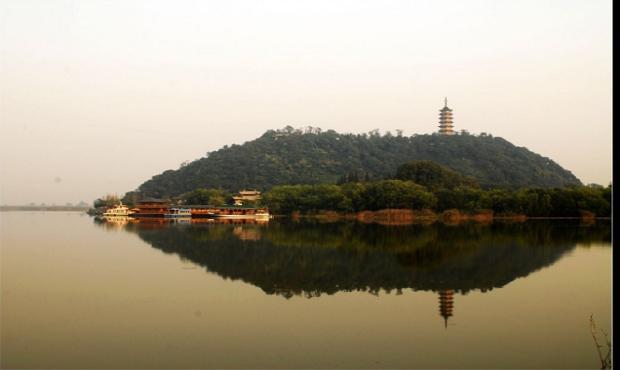 【镇江-焦山风景区】在线收听