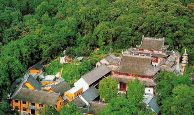 以上就是南京栖霞山风景区的讲解啦
