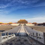 北京-故宫博物院