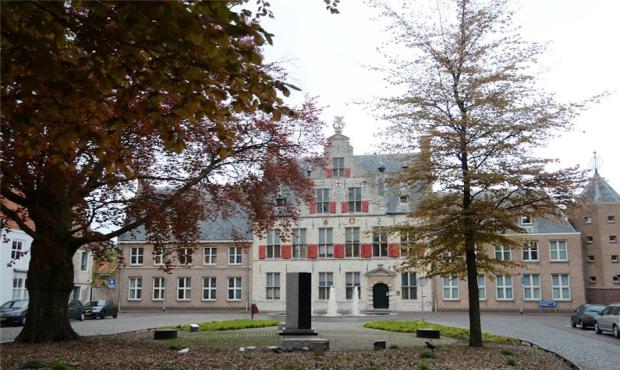 【荷兰-米德尔堡修道院】在线收听