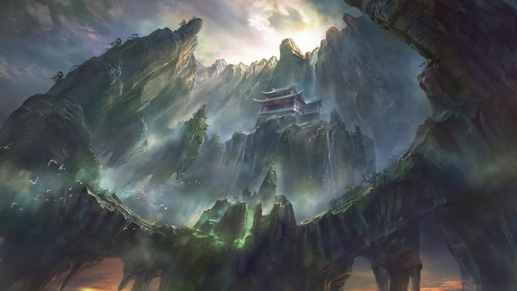 《任版诛仙》—— 再创诛仙结局——作者rzh01