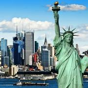 一步一步美国梦