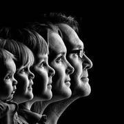 亲密之旅100个原生家庭的叙述与倾听