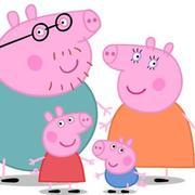 小猪佩奇Peppa pig 第1季 英文版