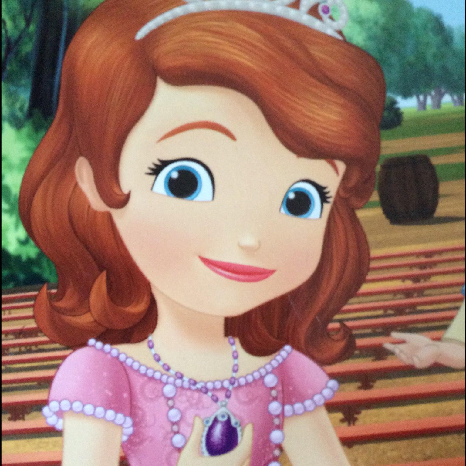 【小公主苏菲亚】在线收听