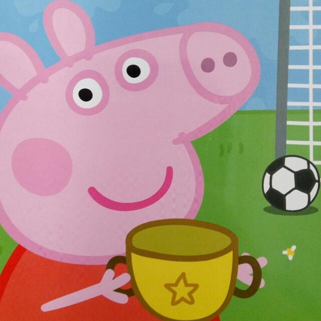 【小猪佩奇】在线收听