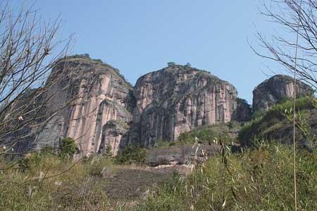 【渭南-张家山风景旅游区】在线收听