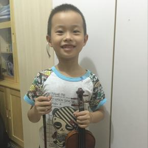 小提琴-雪绒花