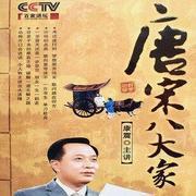 康震解读《唐宋八大家》75集全+背景乐