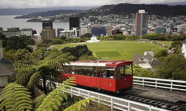 【新西兰-缆车博物馆】在线收听
