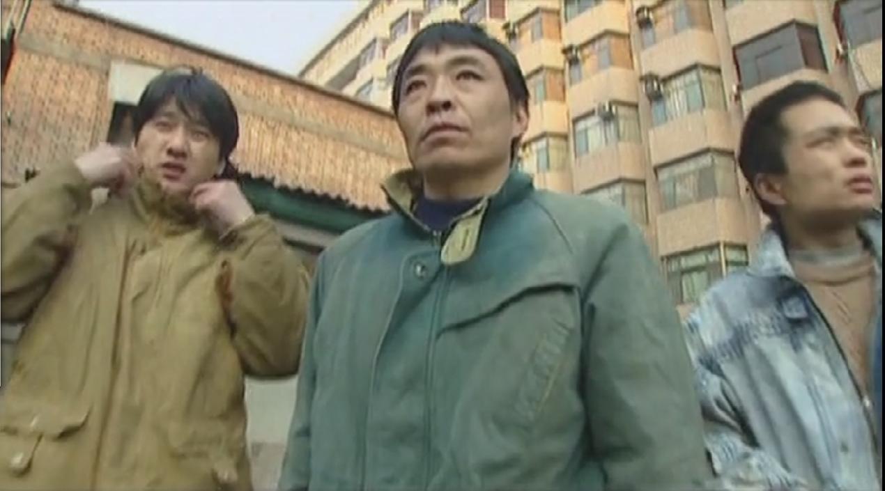 1999年经典刑侦电视剧:12.1枪杀大案