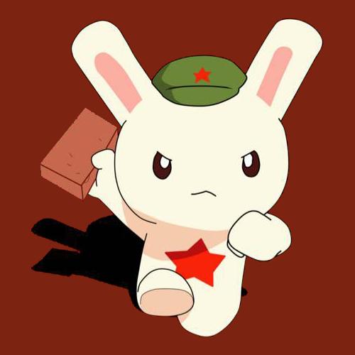 【那年那兔那些事儿里的励志段子】在线收听