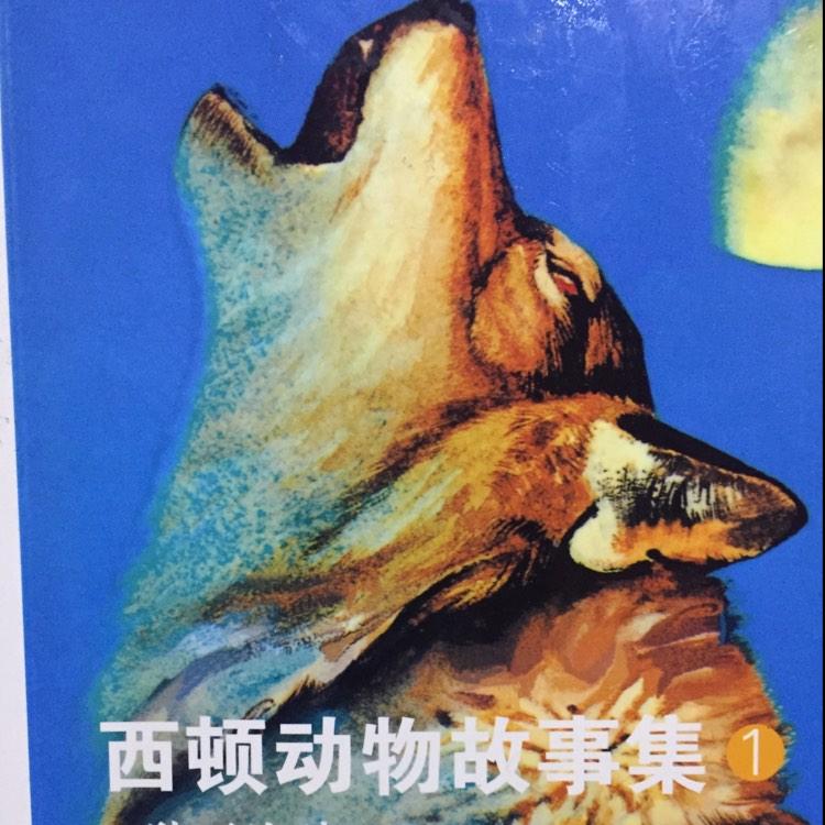 【西顿动物故事集】在线收听