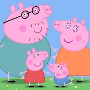 粉红猪小妹 Peppa Pig 第一季