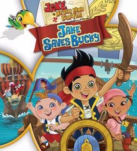 动画片杰克与梦幻岛海盗,讲述梦幻岛上小船长杰克以及海盗们的故事