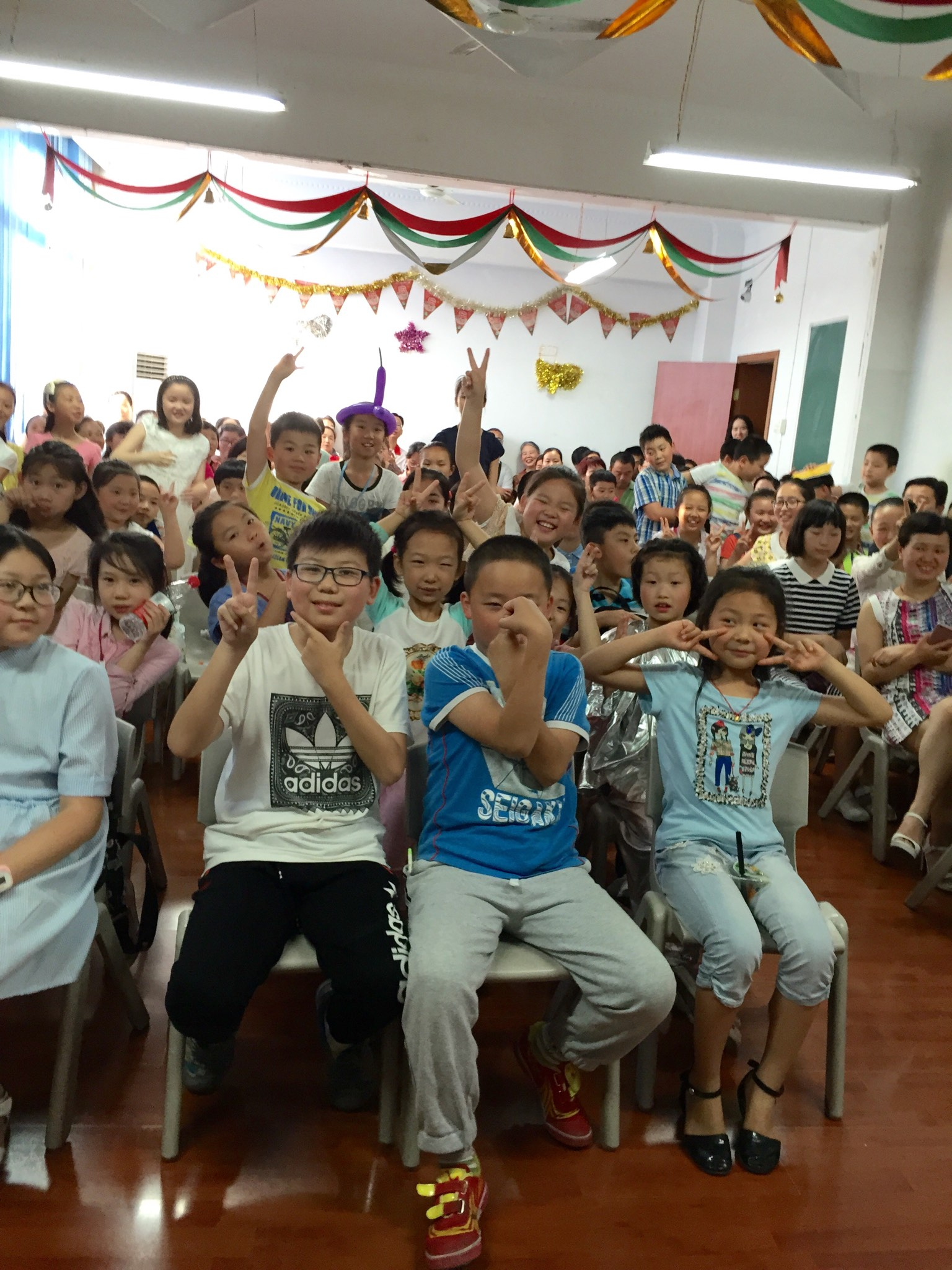 daphne 的英语课堂:少儿英语口语