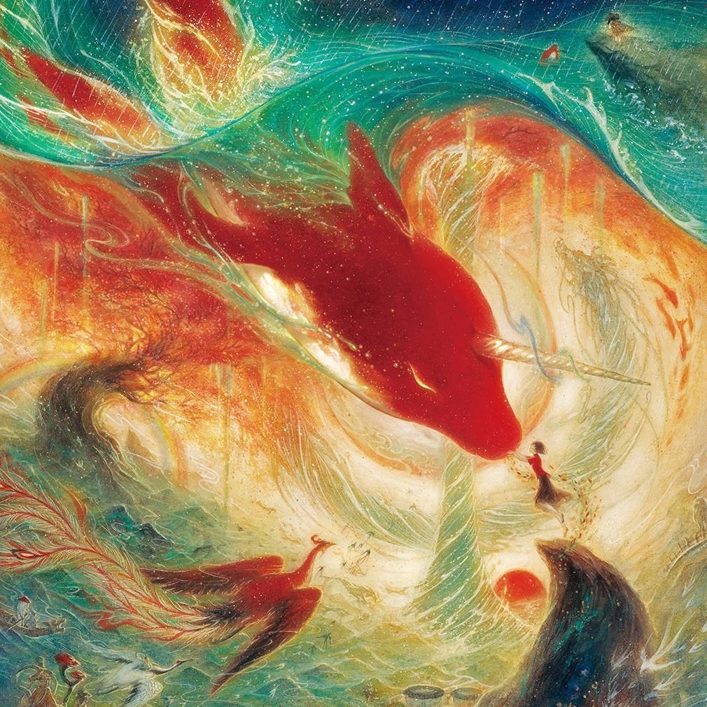 大鱼海棠-原声