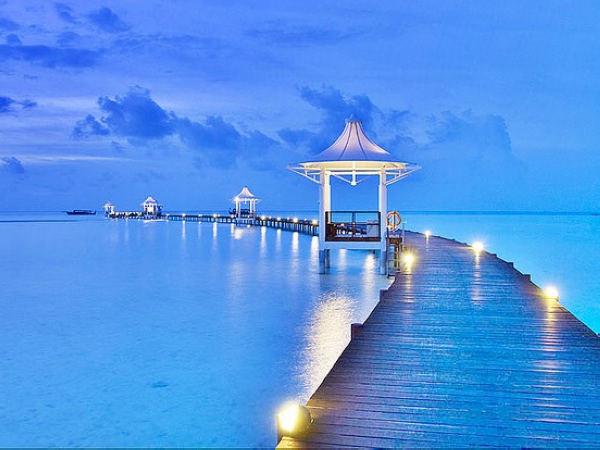【马尔代夫-哈库拉岛】在线收听