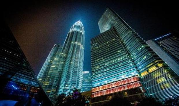 双子塔, 它是马来西亚首都吉隆坡的标志性城市景观之