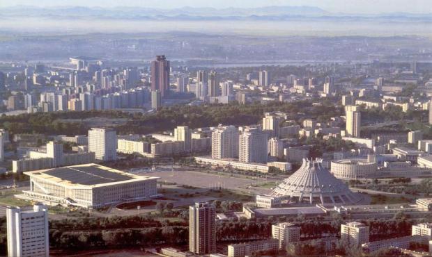 【朝鲜-平壤市】在线收听图片