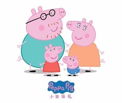 【小猪佩奇 第二季】在线收听
