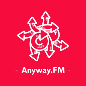 Anyway.FM × 设计杂谈-喜马拉雅fm