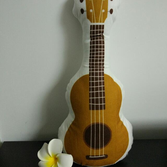 ukulele唱谱送别