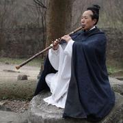《水墨蓉莊》竹笛--古韵蓝天原创演奏