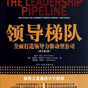 03马森《领导梯队》-如何实现从专业高手向管理者的华丽转身
