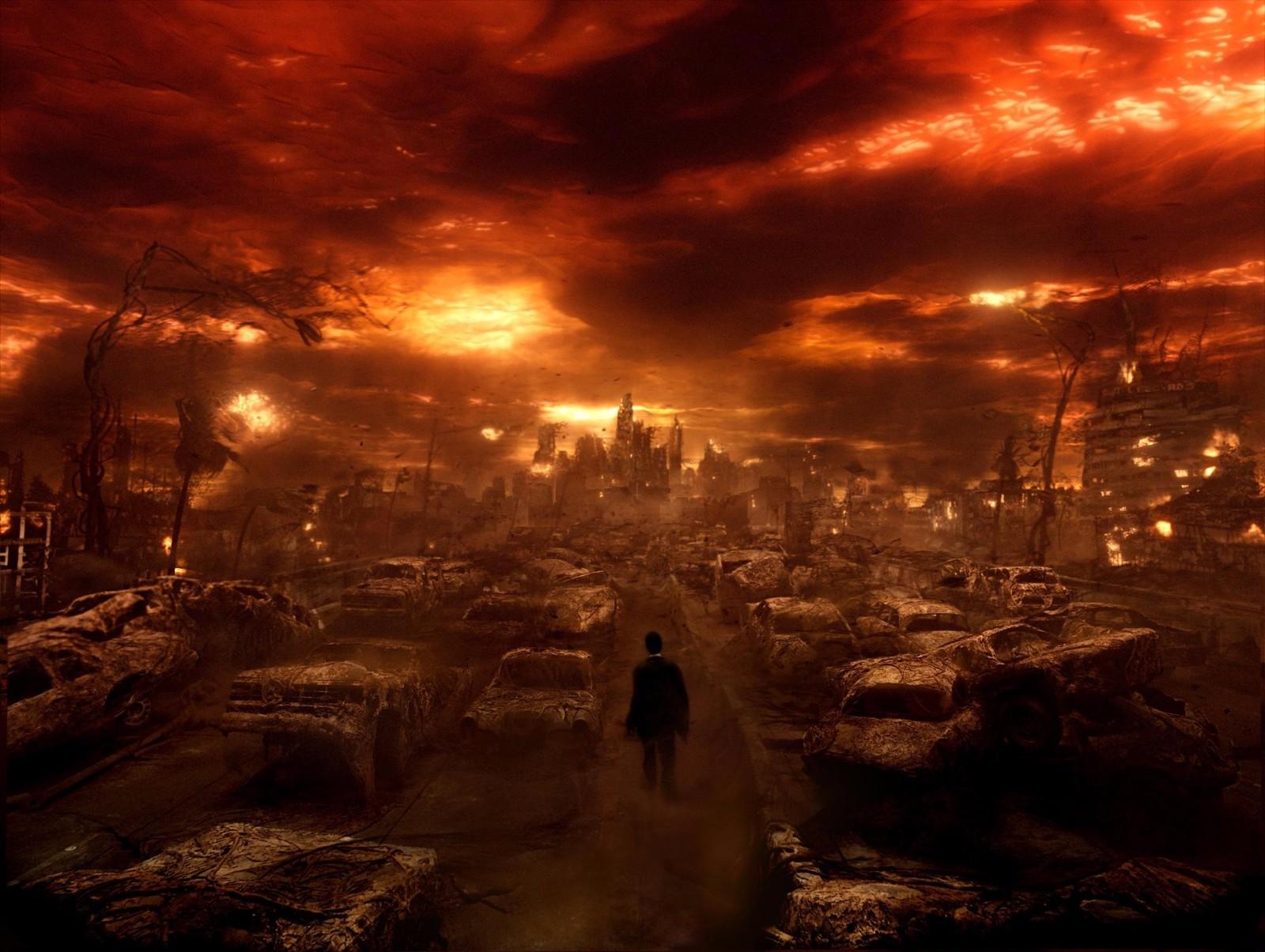 圣经中的地狱观-刘志雄
