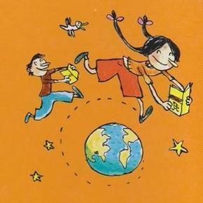 写给孩子的哲学启蒙书-喜马拉雅fm