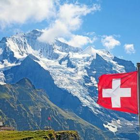 跟着主席去瑞士-喜马拉雅fm